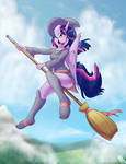 Little Witch Twilight
