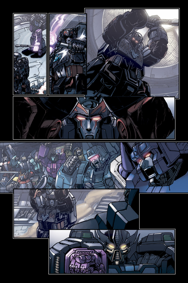megatron02 sample 04 by markerguru