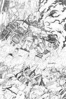 precursor 04 cover by markerguru
