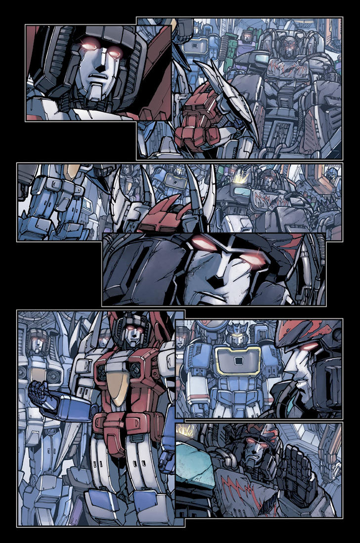 megatron03 sample 04 by markerguru