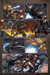 reign of starscream preview 2