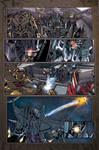 reign of starscream preview 5