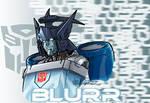 blurr study