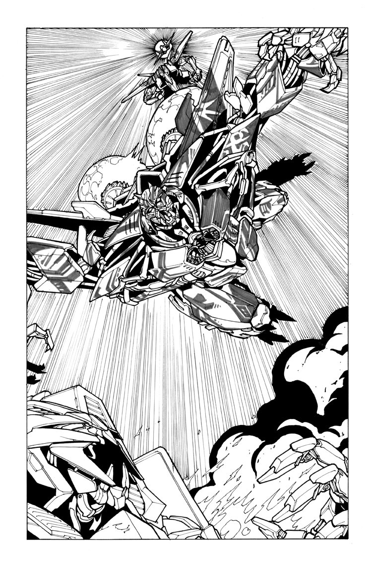 TF Alliance 02 page 16 lineart