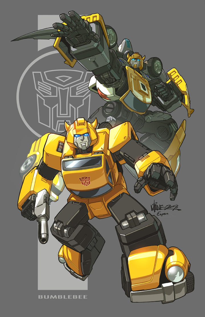 TFcon2009 art by markerguru