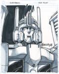 con sketch 28 by markerguru