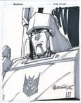 con sketch 29 by markerguru