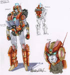 rung colour guide