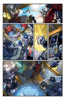 TFcon 2011 comic pg05 by markerguru