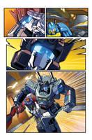TFcon 2001 comic pg03 by markerguru