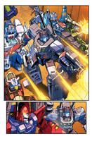 TFcon 2011 comic pg02 by markerguru