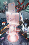 commission transformers game