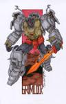 commission grimlock