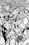 TF MTMTE 18 cover lineart
