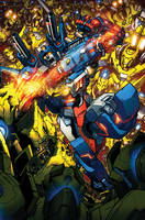 TF MTMTE 18 cover colors by markerguru