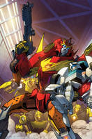 TF MTMTE 20 cover colors by markerguru