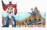 comission optimus prime 02