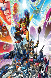 TF MTMTE TPB05 Cover