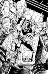 TF MTMTE 37 cover lineart