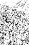 TF MTMTE 45 cover lineart