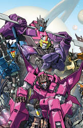 TF MTMTE 45 cover by markerguru
