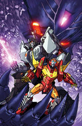 TF MTMTE 51 cover