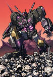 Tarn commission colors