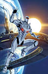 ROM cover