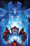 Transformers Lost Light issue 8 Sub cover colours