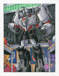 Teacher Megatron Commission