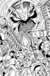 TF UNICRON 04 cover
