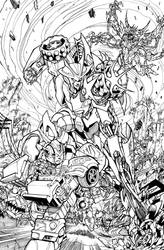 TF UNICRON 05 cover