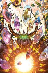 Transformers UNICRON 06 cover