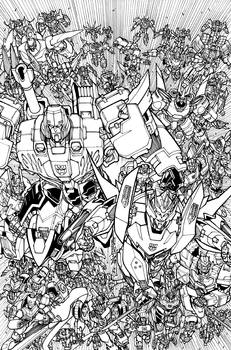 TF Lost Light 25  cover