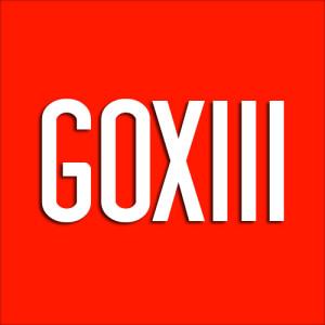 GOXIII's Profile Picture