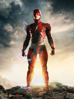 Justice League: The Flash