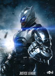 Justice League / Batman Armored