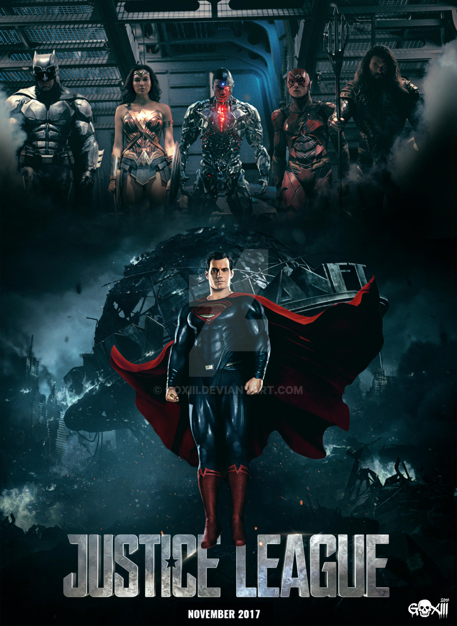 Official movie posters