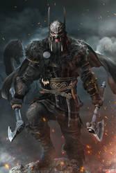 Assassin's Creed: The Bat King Valhalla