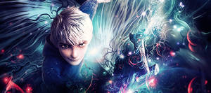 Rise of the Guardians - Jack Frost Signature