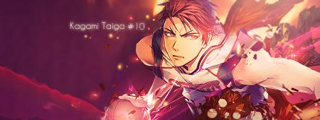 Kagami Taiga Signature by TechnoEnergy279