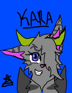KaraTheCatDragon's Profile Picture