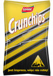Crunchips Competition - Yellow