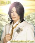 RIP Michael Jackson, 50 yrs