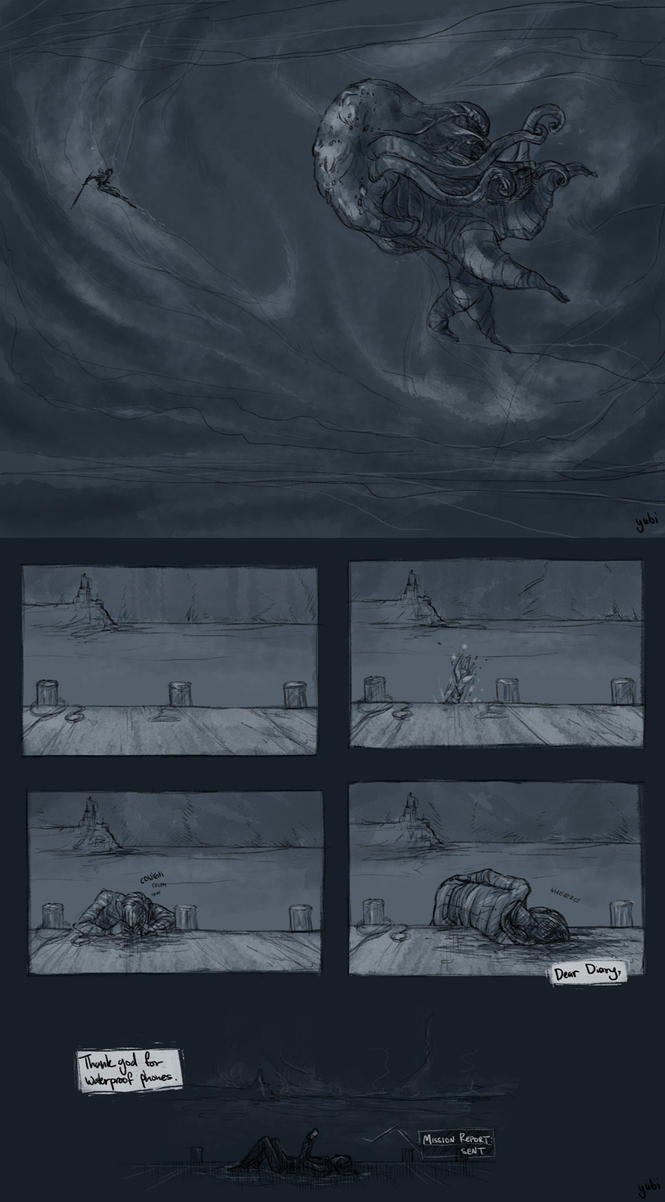 TSW - fletcher bay by yubishines
