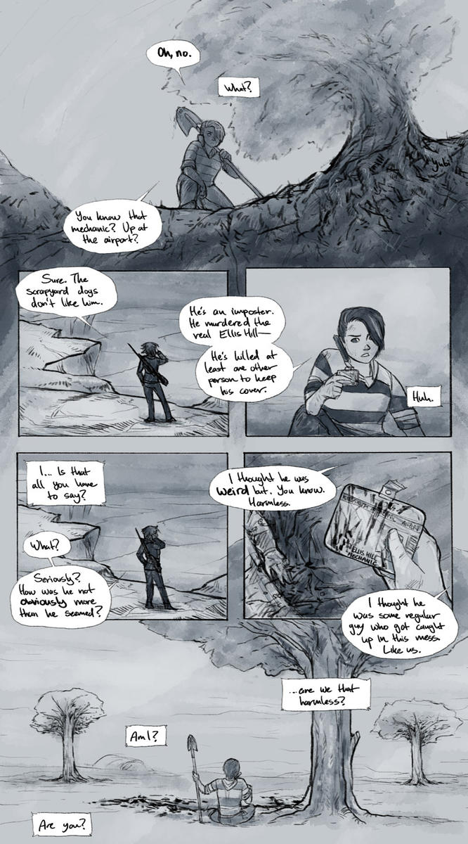 TSW - something about ellis hill by yubishines
