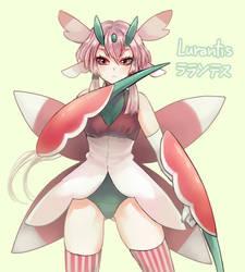Lurantis