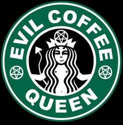 Evil Coffee Queen