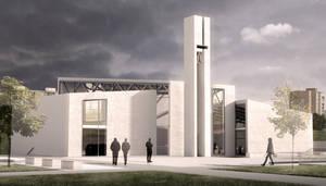 Architectural atelier 03 - pic 01 by Elhzar
