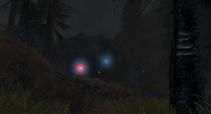 SkyrimSE:  Twin Lights